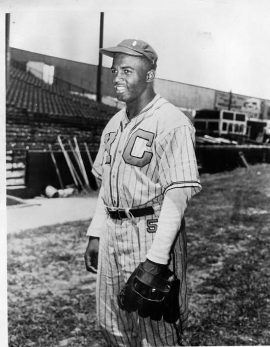 Branch Rickey, Pioneer of Sports