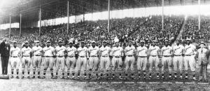 The 1924 Kansas City Monarchs